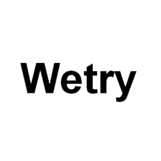 WETRY