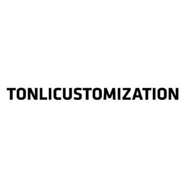 TONLICUSTOMIZATION