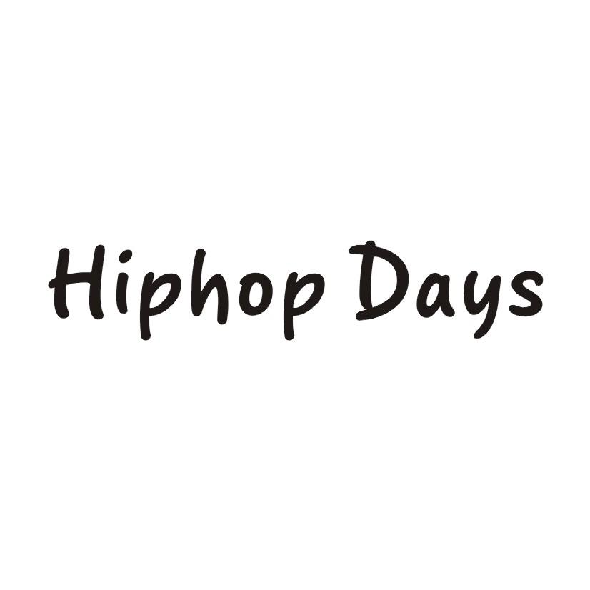HIPHOP DAYS