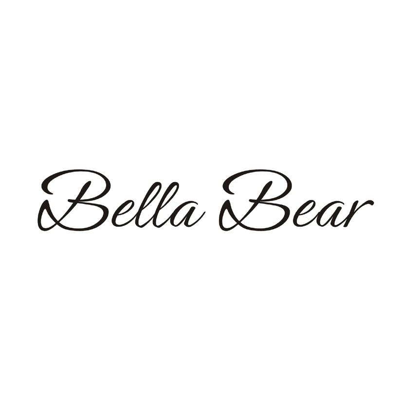 BELLA BEAR